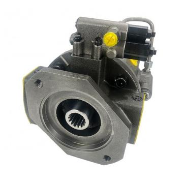 Rexroth PVV4-1X/122RA15DMB Vane pump