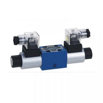 Rexroth 4WE6W6X/EG24N9K4 Solenoid directional valve