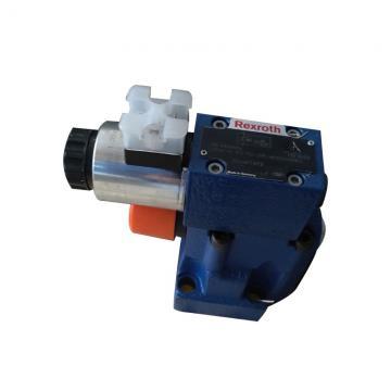 Rexroth Z2DB6VC2-4X/200V PRESSURE RELIEF VALVE