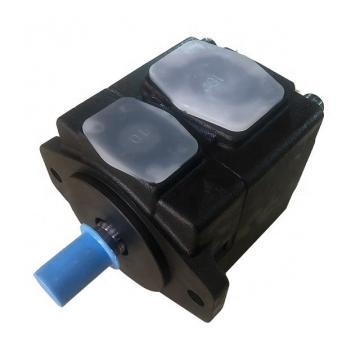Yuken PV2R2-47-L-LAB-4222   single Vane pump