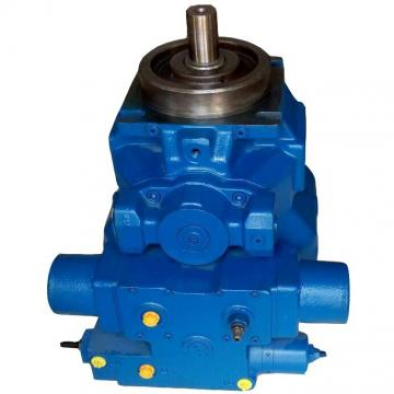 Rexroth A10VSO18DFR/31R-PPA12N00 Piston Pump
