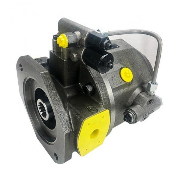 Rexroth PVQ54-1X/139-082RA15UUMC Vane pump #2 image
